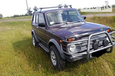 ВАЗ 2123 2004