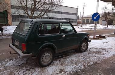 ВАЗ 2123 2006 в Маньковке
