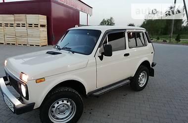 ВАЗ 2123 1996 в Черновцах
