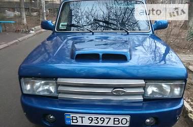 ВАЗ 2131 1998 в Новой Каховке