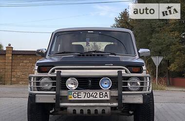 Седан ВАЗ 2131 2001 в Глыбокой
