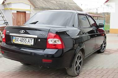 ВАЗ 2170 2008 в Хмельницком