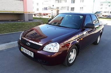 ВАЗ 2170 2012 в Виннице