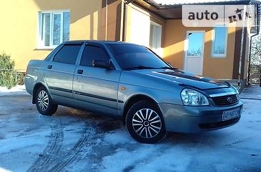 ВАЗ 2170 2009 в Виннице