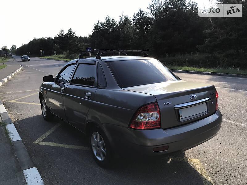 ВАЗ 2170 2008 в Городке