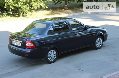 ВАЗ 2170 2008 в Умани