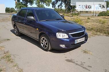 ВАЗ 2170 2012 в Первомайске