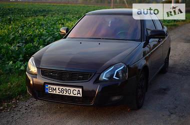 ВАЗ 2170 2008 в Киеве