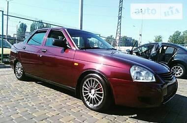ВАЗ 2170 2008 в Николаеве