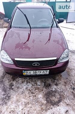 ВАЗ 2170 2008 в Шепетівці