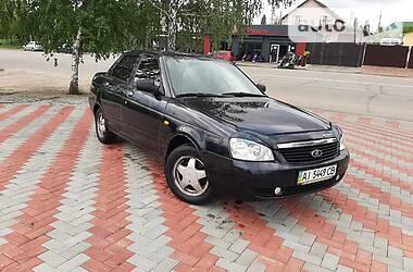 Седан ВАЗ 2170 2008 в Умани