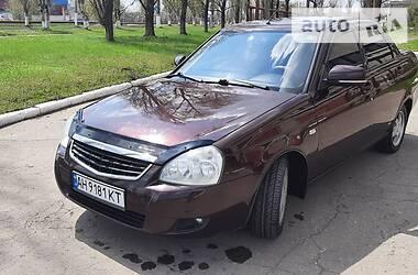Седан ВАЗ 2170 2012 в Мирнограде
