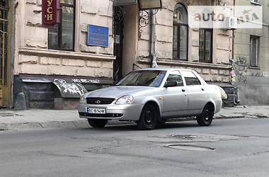 Седан ВАЗ 2170 2008 в Бурштыне