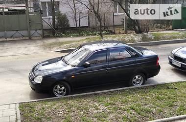 Седан ВАЗ 2170 2007 в Львове
