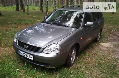 ВАЗ 2171 2011 в Сумах