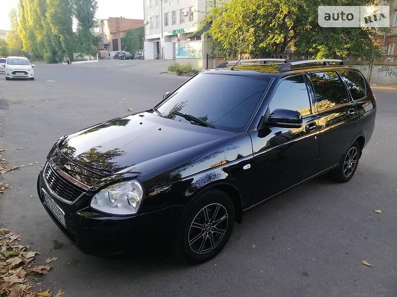 ВАЗ 2171 2012 в Николаеве