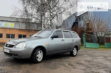 ВАЗ 2171 2009 в Новоархангельську