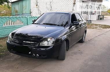 ВАЗ 2172 2011 в Северодонецке