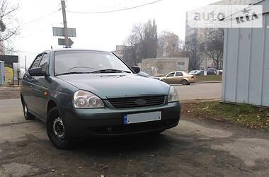 ВАЗ 2172 2009 в Харькове