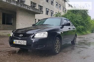Хэтчбек ВАЗ 2172 2013 в Змиеве