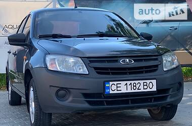 ВАЗ 2190 2015 в Черновцах