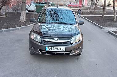 Седан ВАЗ 2190 2013 в Мариуполе