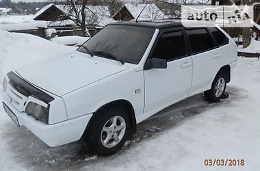 ВАЗ 2191 Гранта  1991