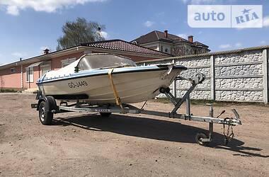 Човен VEGA 406 1998 в Бородянці