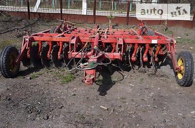 Велес-Агро АГН 3,3 2009 в Кропивницком