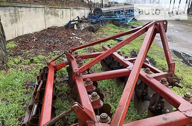 Борона Велес-Агро АГН 3,3 2011 в Каховке