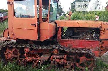 ВгТЗ ДТ-75 1991 в Виннице