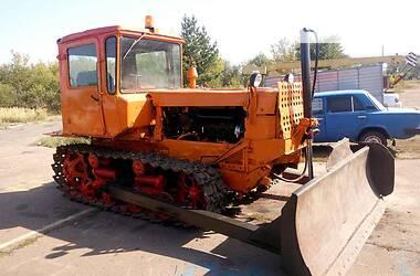 ВгТЗ ДТ-75 1980 в Новгород-Северском