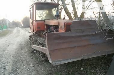 ВгТЗ ДТ-75 1990 в Хмельницком