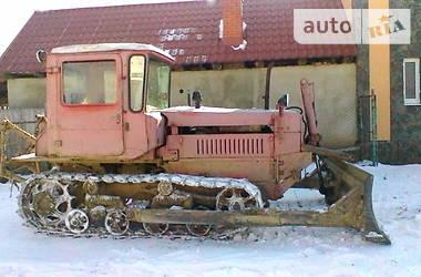 ВгТЗ ДТ-75 1991 в Сваляве