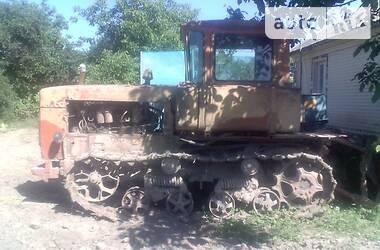 ВгТЗ ДТ-75 1990 в Летичеве