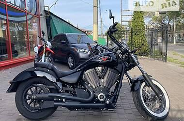 Мотоцикл Круизер Victory High-Ball 2015 в Киеве