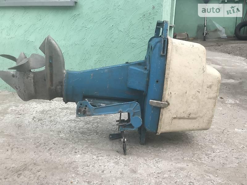 Човновий мотор Вихрь 25 1980 в Дніпрі