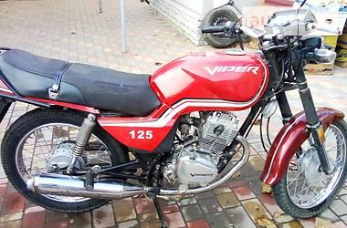 Viper 125 2007 в Врадиевке
