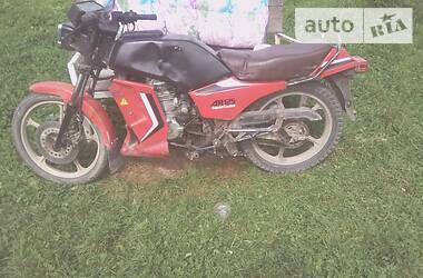 Viper 125 1998 в Долине
