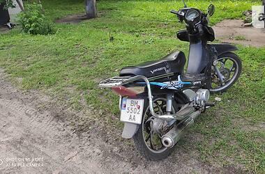 Мотоцикл Классик Viper Active 2013 в Конотопе