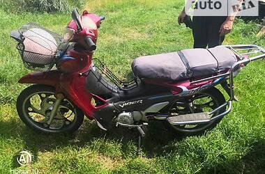 Скутер / Мотороллер Viper Active 2010 в Ратным