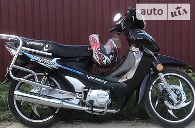 Мотоцикл Чоппер Viper Active 2015 в Ярмолинцах