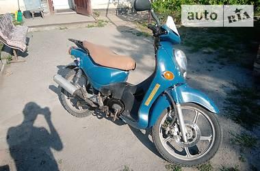 Мотоцикл Классик Viper Active 2007 в Токмаке