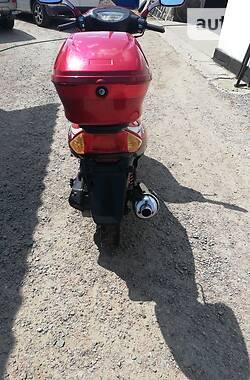 Скутер / Мотороллер Viper Storm 2010 в Ракитном
