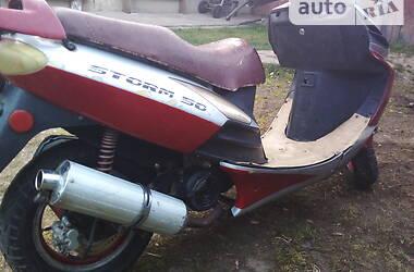 Максі-скутер Viper Storm 2008 в Глибокій