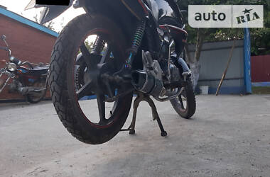 Мотоцикл Классик Viper ZS 200N 2014 в Гайсине