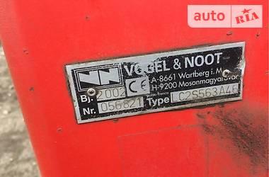 Vogel&Noot IN460 2002 в Теребовлі