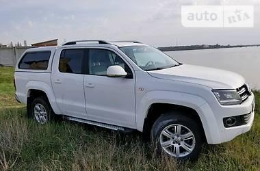Volkswagen Amarok 2016 в Николаеве