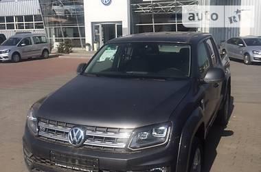 Volkswagen Amarok 2018 в Хмельницком
