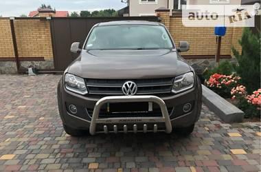 Volkswagen Amarok 2011 в Полтаве